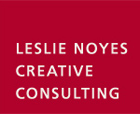 Leslie Noyes Creative Consulting